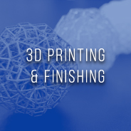 3d printing service company